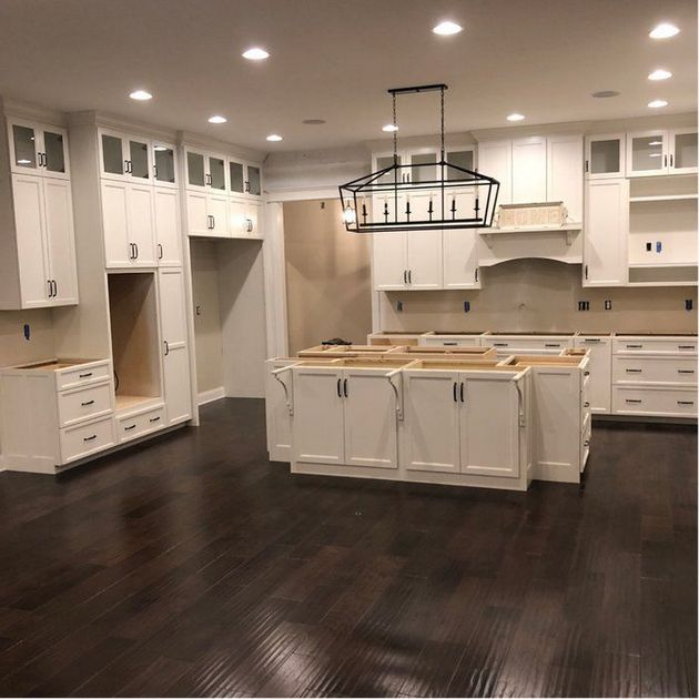 24 Notes On Dream House Ideas Kitchens Open Concept Floor Plans In Step By Step Order 24