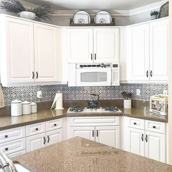 Low Budget Kitchen Cabinets: 33+ Most Noticeable Kitchen Ideas For Small Spaces On A