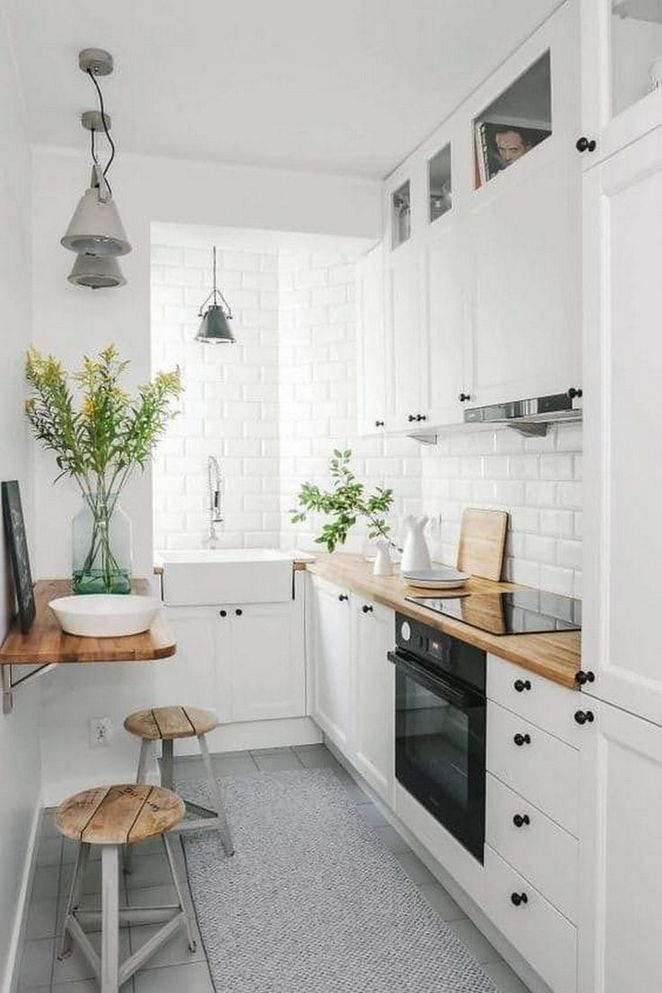 993 In 46 Reason You Didn T Get Ikea Kitchen Ideas Small Apartment Therapy