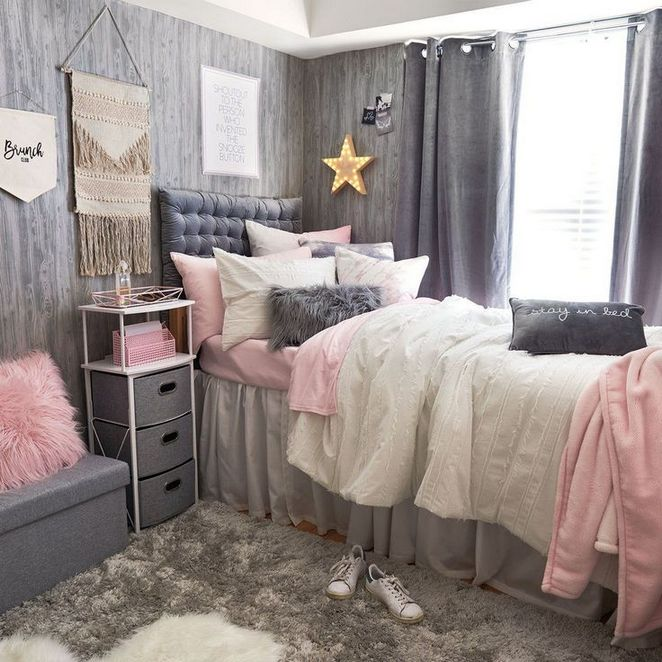 42 Dream Bedroom For Teens Tumblr Small Spaces Options 85 Apikhome Com