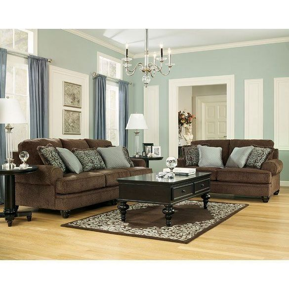 +53 The Hidden Treasure Of Brown Couch Living Room Ideas ...