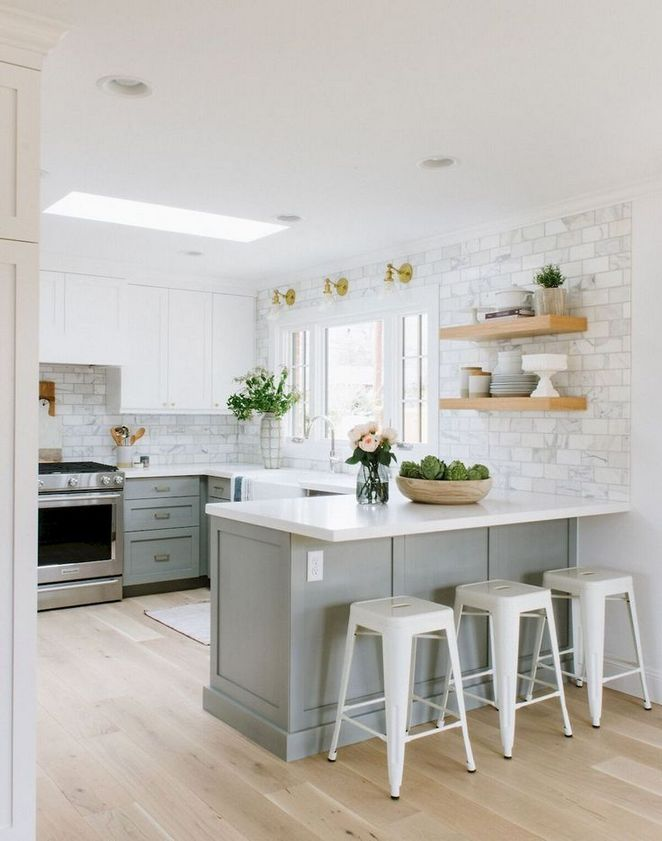 43 Whatever They Told You About Kitchen Bar Ideas Diy Small Spaces